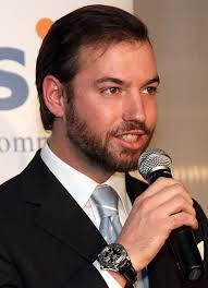 Guillaume, Hereditary Grand Duke of Luxembourg