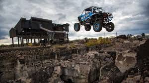 monster truck drag racing this beater farm truck drag race strip run will be the most