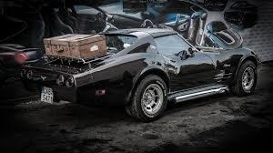 vintage corvette stingray vilner corvette stingray
