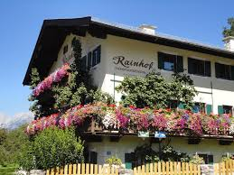pension rainhof kitzbühel austria booking com
