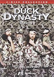 duck dynasty season 1 jase robertson robertson