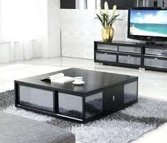 white contemporary coffee table white modern coffee table uk