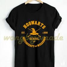 hogwarts alumni tshirt s m l hogwarts alumni shirts harry from monopoko on etsy