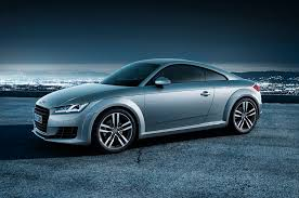 audi a4 coupe price 2017 audi tt reviews and rating motor trend
