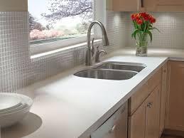 unique kitchen countertop ideas residential dupont zodiaq white kitchen countertop jpg 666 500
