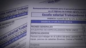 uatre nueva escala salarial para los trabajadores agrarios trabajo agrario detalles del nuevo incremento salarial