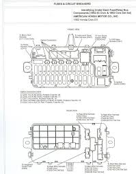 97 civic ex stereo wiring diagram wiring diagram byblank