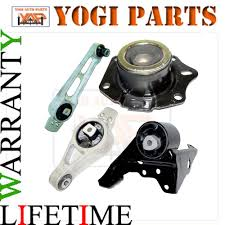 nissan versa engine mount 2000 2005 dodge neon 2pc lower and upper motor mount kit 2 0l