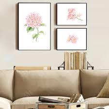 Cheap Art Prints by Online Get Cheap Hydrangea Art Prints Aliexpress Com Alibaba Group