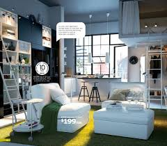 How To Decorate A Long Wall In Living Room Ikea 2012 Catalog