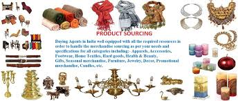 products sourcing agents of apparels accessories home textiles