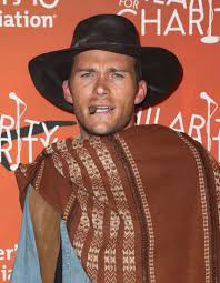 Clint Eastwood Halloween Costume Scott Eastwood Dresses Dad U0027s Character Good Bad