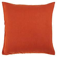 John Lewis Cushions And Throws John Lewis Orange Cushions John Lewis