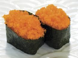 cuisine fond blanc masago mitsuki sushi dix30