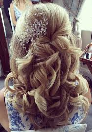 hairstyles for wedding 37 half up half wedding hairstyles anyone would all