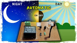 automatic night light with sensor automatic night light sensor dark sensor day night on off