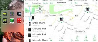 android locator iphone device locator how to find my phone track a lost android or