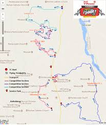 Route Map by Route Map Vpower Pearl Of Africa Rally 2017 Motorsport Uganda