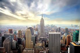 Overview Map Of New York City by Freestyle Pass New York 3 Attractions