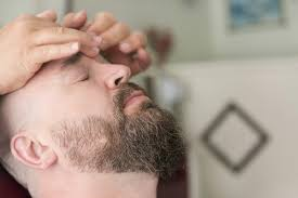 lawmakers like head massages with haircuts deseret news