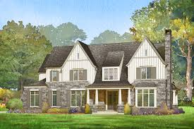 English Tudor by Exterior Gallery Newgard Custom Homes