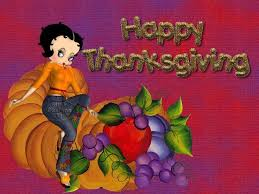 69 best betty boop thanksgiving images on betty boop