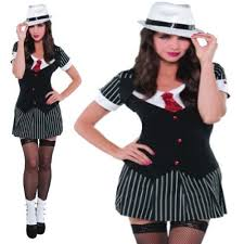 Woman Gangster Halloween Costumes 10 Halloween Inspiration Images Costumes
