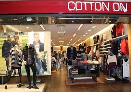 Cotton On store assistants wanted at cotton on youth