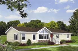 Floor Plans For Mobile Homes Single Wide Manufactured Home Models For Sale Skyline And Fleetwood Oregon