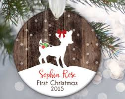 baby s ornament personalized