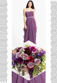 nordstrom bridesmaid bridesmaids dresses bouquet inspiration from the wedding suite