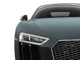 Audi R8 Exterior 2017 Audi R8 V10 Usa Pricing Colors And Spec Secrets 40 Photo