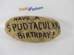 send a gram send a potato official site funky delivery