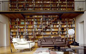 Elegant Living Room Cabinets Decorations Beauty Living Room With Plaid Brown Book Shelves And
