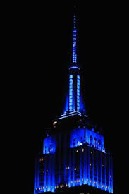 empire state building lights tonight 3 25 2017 faint sparkle for earthhour with wwfus lightings