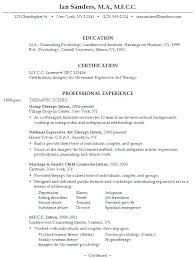 Resume Examples Student Basic Resume by Sample Counselor Resume Objective High Student