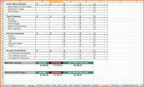 Monthly Expenses Spreadsheet 13 Real Estate Agent Expenses Spreadsheet Excel Spreadsheets Group