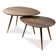 west elm reeve coffee table miraculous mid century table modern nesting coffee set home
