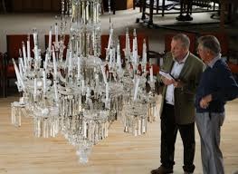 Chandeliers At Target Friends Of Sidholme Music Room Near 30k Target To Restore