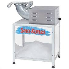 sno cone machine rental sno cone machine rentals portland or where to rent sno cone