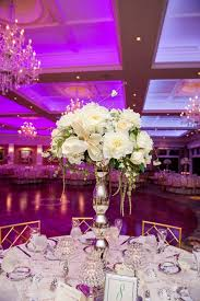 Purple And Silver Wedding Purple Wedding Table Decor Architecture U0026 Interior Design
