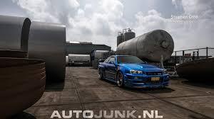 tuned r34 nissan skyline r34 nismo 001 r tune foto u0027s autojunk nl 170350