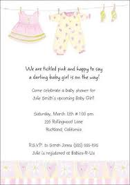 baby shower invitations wording samples paperinvite