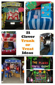 Halloween Car Decoration Ideas 166 Best Trunk Or Treat Images On Pinterest Trunk Or Treat