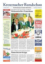 K Hen Angebote Ausgabe Kw 50 2011 By Kreuznacher Rundschau Issuu