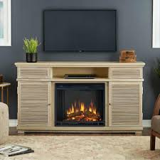 tv stand compact white corner electric fireplace tv stand 47