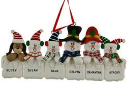 and gifts personalized ornaments