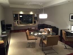 hotel review park hyatt chicago grand executive suite