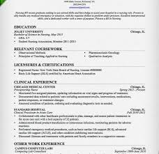 New Nurse Resume Examples by Download New Graduate Rn Resume Haadyaooverbayresort Com