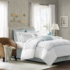coastal theme bedding create comfortable bedroom with coastal bedding in a bag atzine